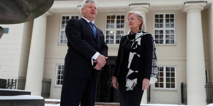 Oslo Bors resterait insensible à une surenchère d'Euronext