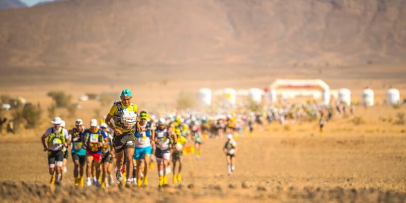 Ces patrons ont participé au Marathon des sables, ils racontent
