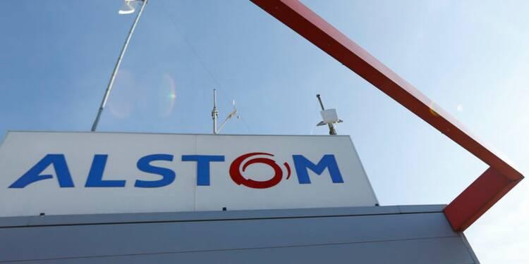Alstom: Paris veut refondre les règles de la concurrence avec Berlin