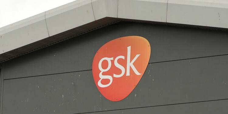 GSK signe un accord de 3,7 milliards d'euros avec Merck KGaA dans l'oncologie