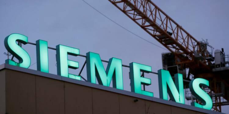 Fusion Alstom/Siemens: Mise en garde du patronat européen à l'UE