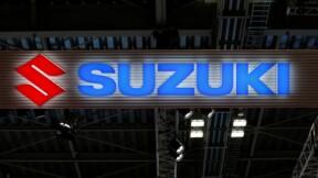 Suzuki annonce un bénéfice du 3e trimestre au plus bas depuis deux ans