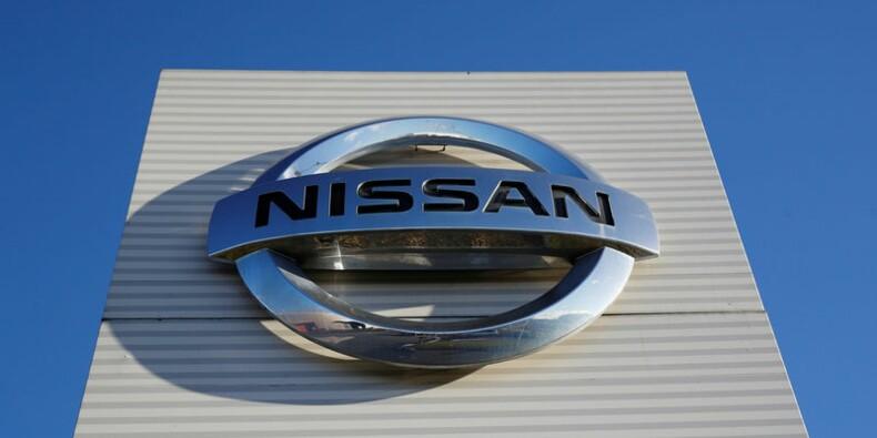 Daimler a discuté avec Nissan de leur coopération après l'affaire Ghosn