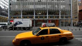 Le New York Times a gagné 9% d'abonnés en ligne au 4e trimestre