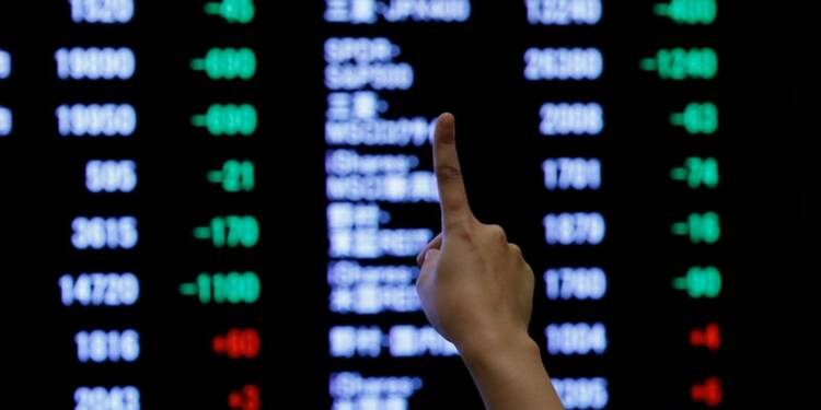 A Tokyo, le Nikkei finit en hausse de 0,14%, le Topix perd 0,05%