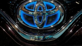 Toyota publie un bénéfice en hausse de 0,4% au 3e trimestre