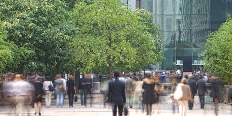 Les salariés en contrats courts sont bien plus pauvres que la moyenne