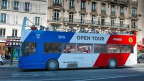 """La mairie de Paris exige la fermeture de deux lignes de bus """"illégales"""""""