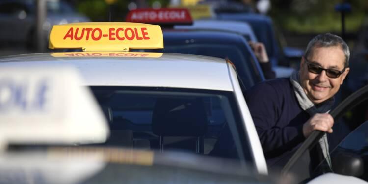 Permis de conduire : un rapport remis à Matignon fait polémique
