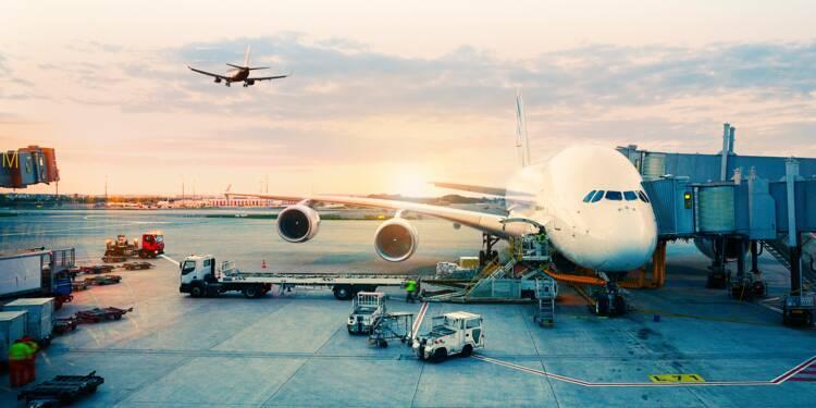 Vinci peut se passer des Aéroports de Paris (ADP) : le conseil Bourse du jour