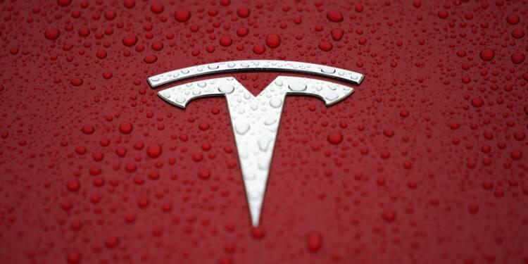 Tesla baisse encore le prix de la Model 3