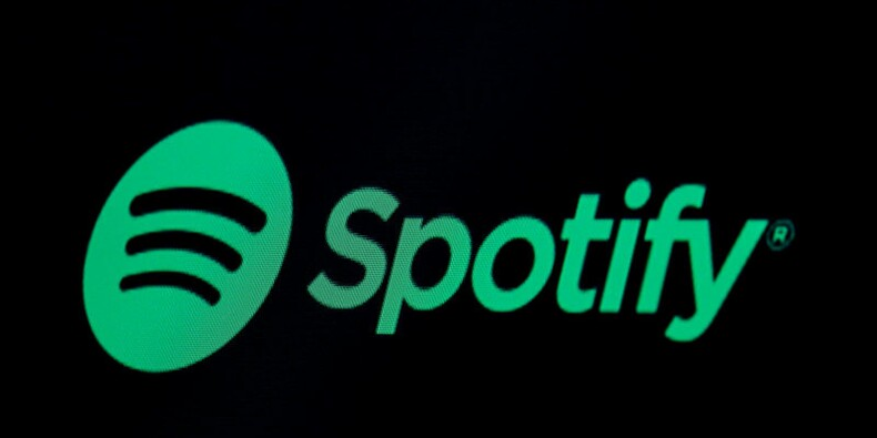 COR-Bénéfice surprise de Spotify au T4, qui se voit en perte en 2019