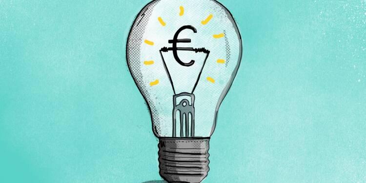 Nouvel achat groupé d'énergie organisé par Capital : inscrivez-vous, vos factures de gaz et d'électricité vont s'alléger dès le mois de mars !