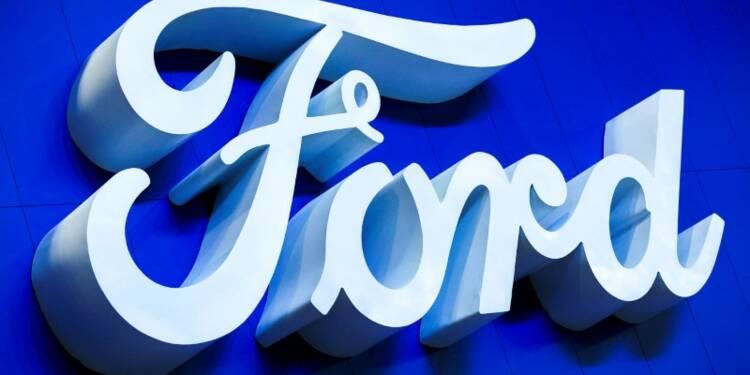 Ford investit un milliard de dollars et crée 500 emplois à Chicago