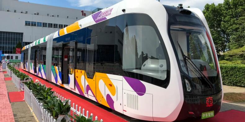 Echec du rachat d'Alstom par Siemens : faut-il craindre une hégémonie chinoise dans le rail ?