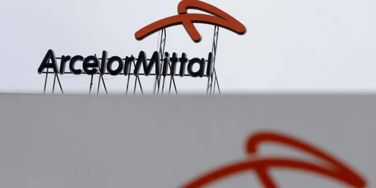 ArcelorMittal inquiète avec l'évolution de sa marge