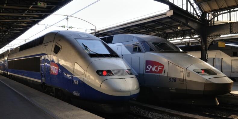 Vacances : la SNCF attend 25 millions de passagers en juillet et août