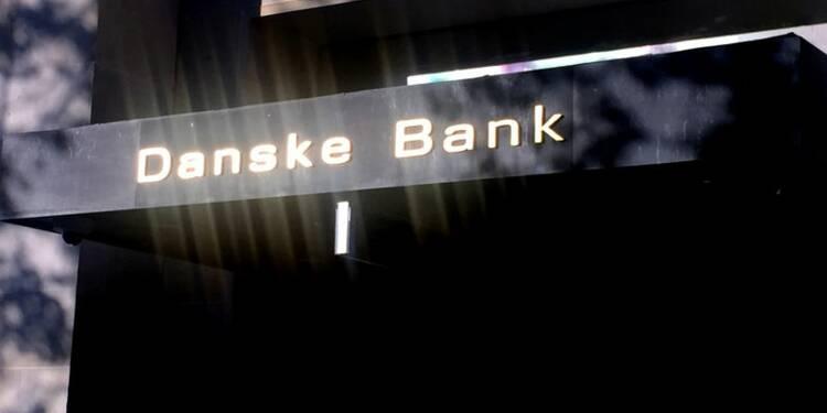 Danske Bank mise en examen en France sur des soupçons de blanchiment