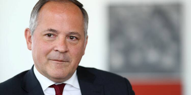 Coeuré (BCE): Le ralentissement peut-être plus long que prévu