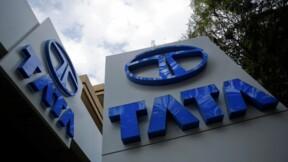 Tata Motors abaisse son objectif de marge d'exploitation annuelle