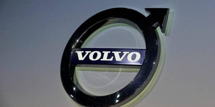 Volvo Cars cherche des fonds pour sa voiture électrique Polestar