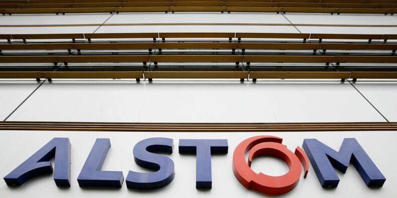 Les syndicats d'Alstom demandent un projet industriel européen