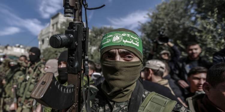 Mais que vient faire Bitcoin dans la propagande du Hamas ?