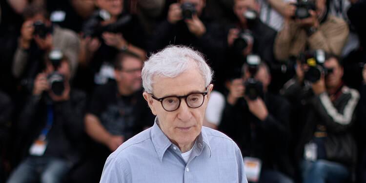 La somme colossale réclamée par Woody Allen à Amazon