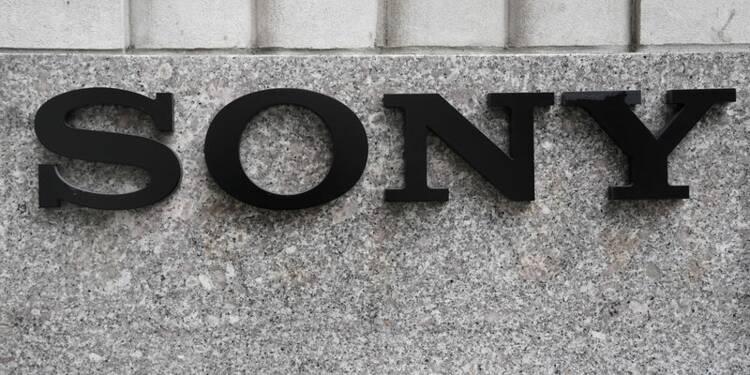 Sony lance son premier plan de rachat d'actions