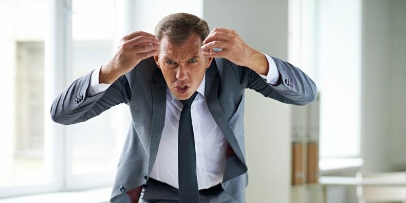 Le pouvoir rend-il fous nos chefs d'entreprise ?