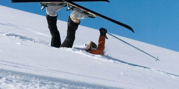 """Vacances au ski : les """"assurances neige"""" sont-elles vraiment utiles ?"""