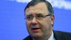 Le PDG de Total favorable au retour de la taxe flottante