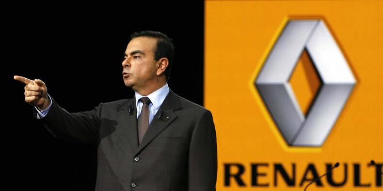 Carlos Ghosn : la lettre de Renault qui dénonce les méthodes de Nissan