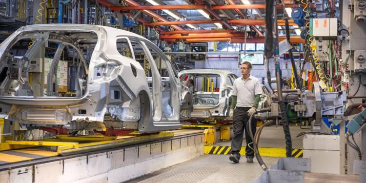 Automobile : quelles entreprises ont le plus la cote auprès des salariés ?