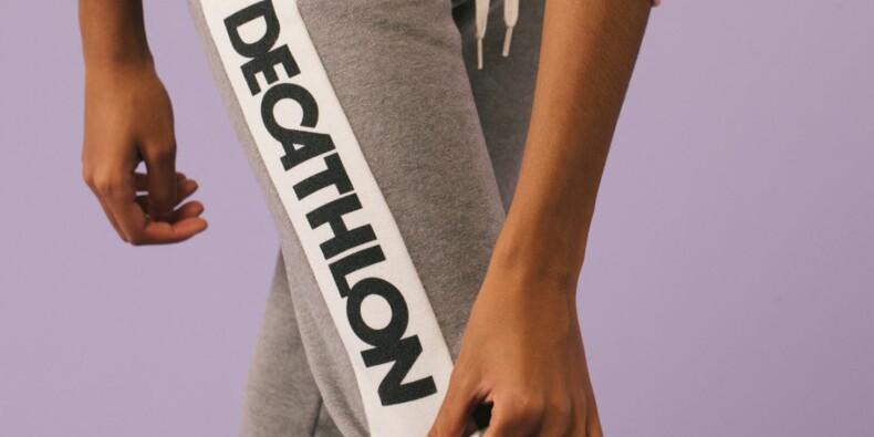 Comment Twitter a poussé Decathlon à relancer son mythique jogging 85