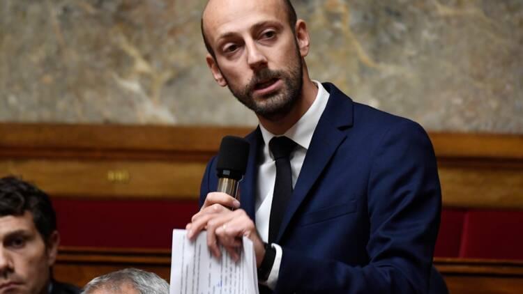 Le patron de LREM souhaite le retour de la taxe carbone