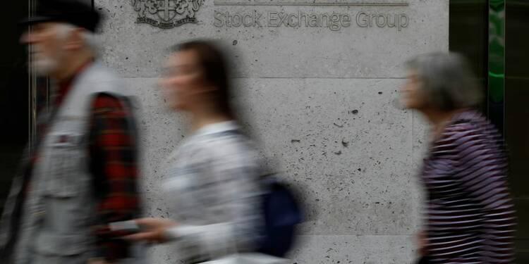 L'Europe finit en nette hausse, espoir sur le commerce et les banques