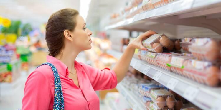 Les dates limites de péremption des aliments mises en cause