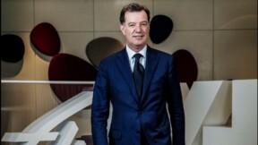 """""""À partir de juin 2019, les taux devraient remonter"""" estime le patron de BPCE"""