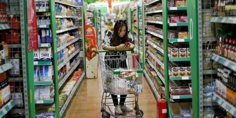 Chine: Nouveau ralentissement probable de la consommation en 2019