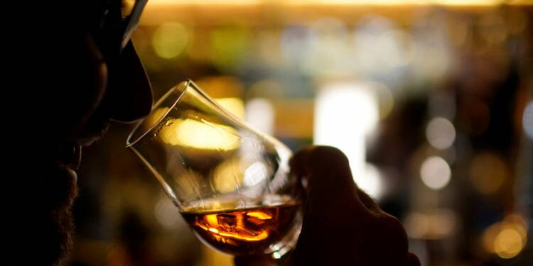 Inde et France ont dopé les ventes de whisky écossais en 2018