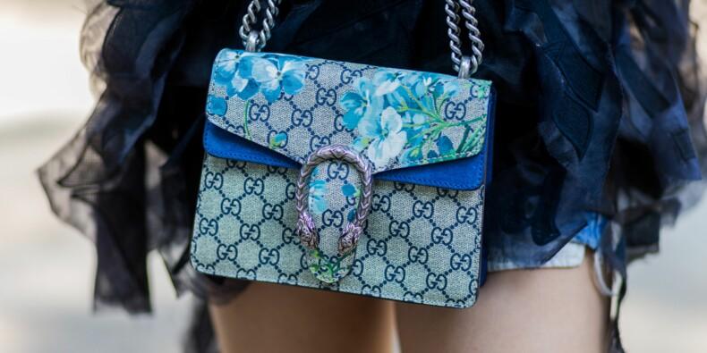 Gucci fait des étincelles : Kering a plus que doublé ses profits en 2018