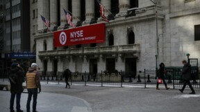 Wall Street ouvre en hausse avec les espoirs sur le commerce