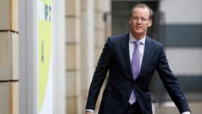 Knot (BCE) prône la patience sur les taux face au ralentissement économique