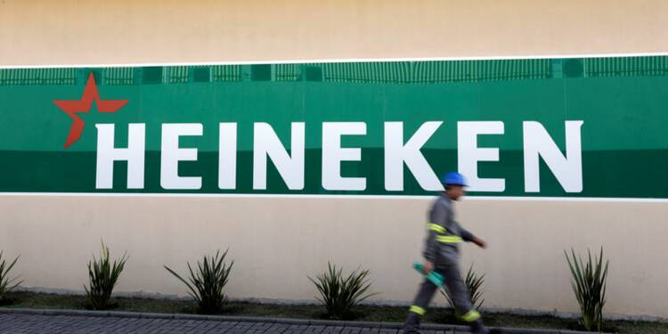 Heineken voit son bénéfice 2019 croître au même rythme qu'en 2018