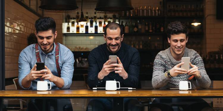 Ces astuces pour déconnecter de votre smartphone