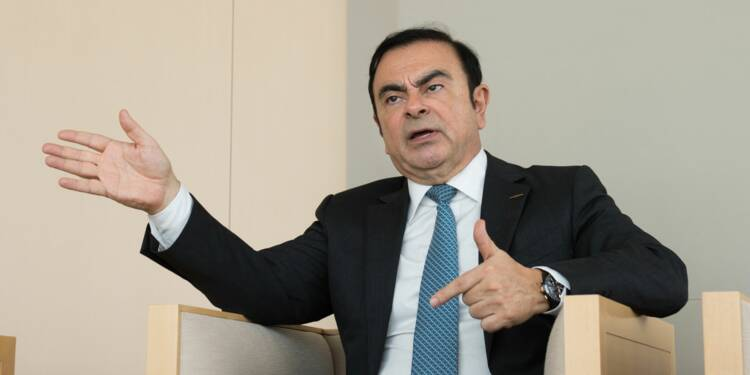 Carlos Ghosn : son avocat principal démissionne !