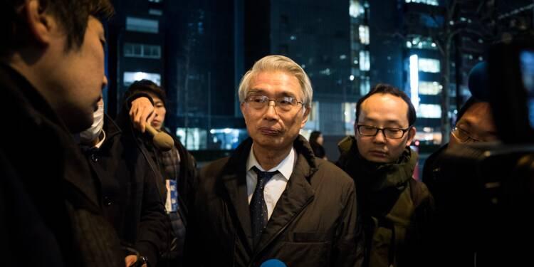 Les avocats de Ghosn déposent une nouvelle demande de libération