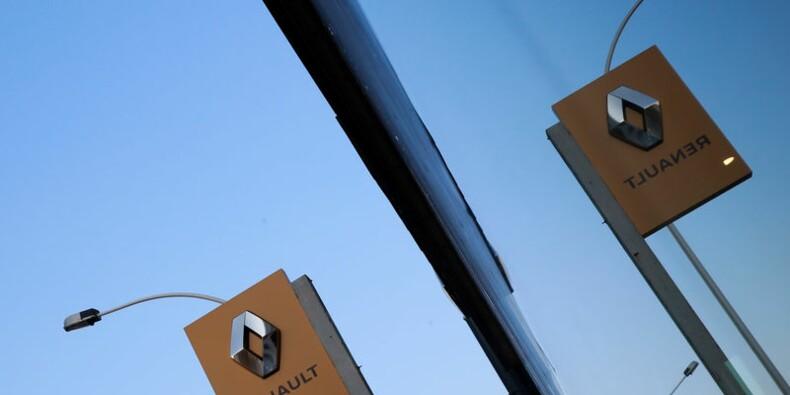 Renault supprime des indemnités de départ de Carlos Ghosn