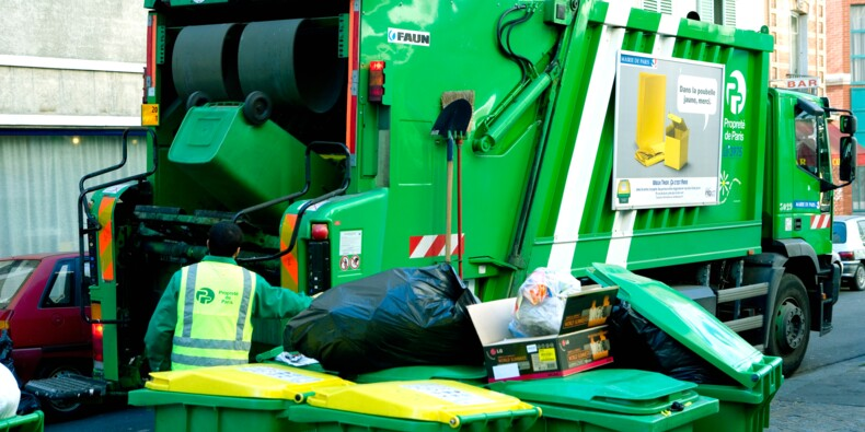 Taxe ordures ménagères : baisse de taux en vue dans les grandes villes, après l'exemple de Lyon ?